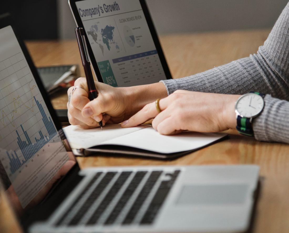 Digitalisierung - digitale Geschäftsmodelle