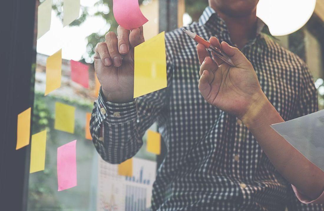 Marketing Strategie Analyse