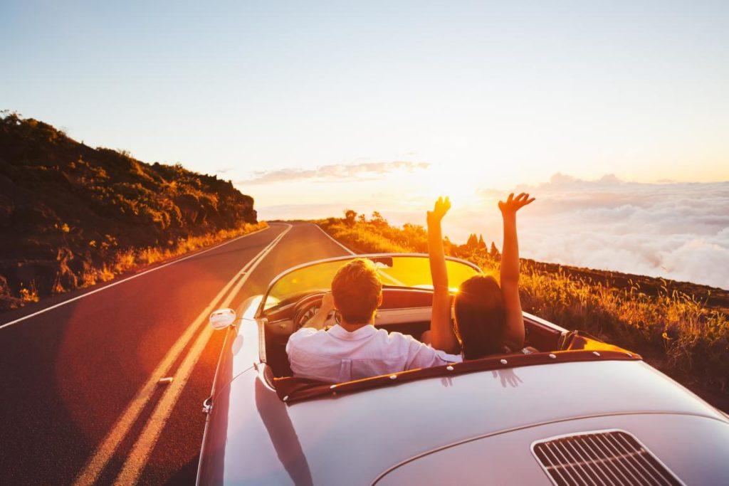 Reisen ist Freiheit - Bildet Reisen?