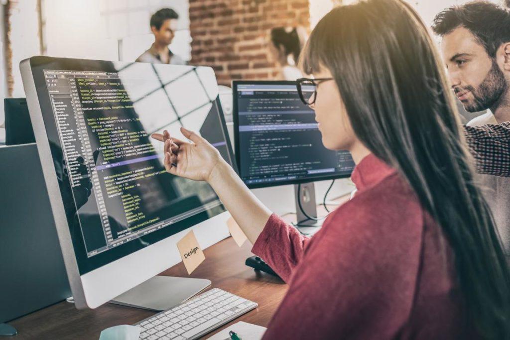 Fehlerquellen bei Websites, Unternehmen digitalisieren